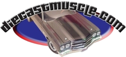 Diecastmuscle.com